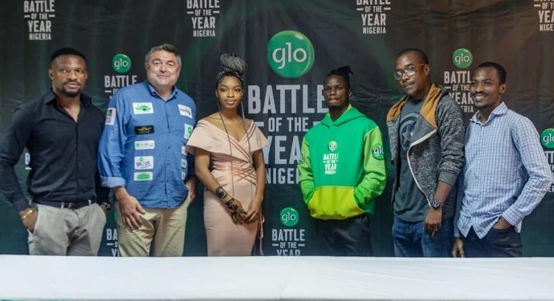 Battle Of The Year Dance Show: Glo Announces ₦84 Million Naira Price Money