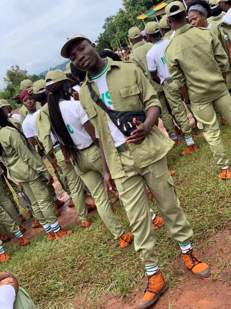 NYSC: N33,000 Approved As Corpers' New Allowance