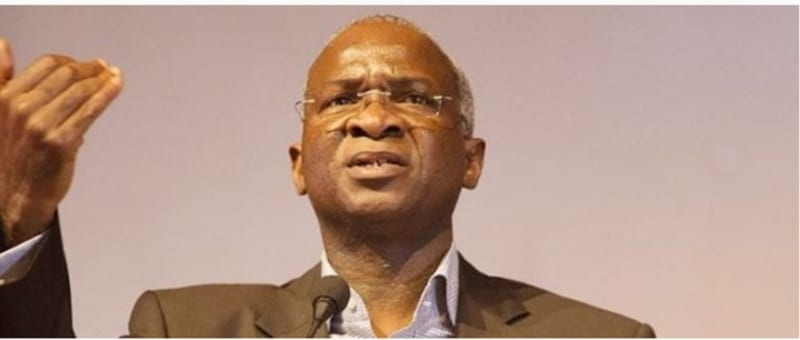 """""""Nollywood Movies Promoting Money Rituals, Encouraging Kidnapping"""" - Fashola"""