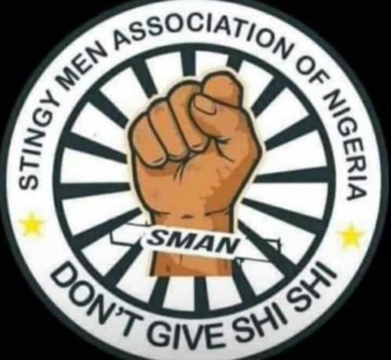 The Story Behind 'Stingy Men Association Of Nigeria'