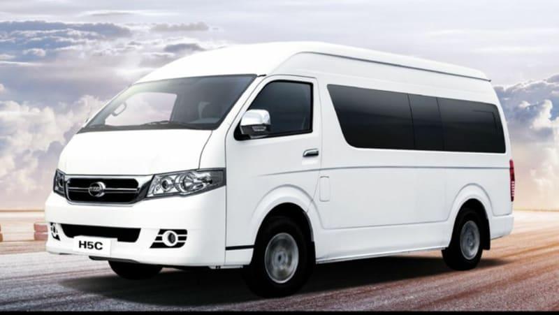PAN Nigeria Launches Virtual Auto Showroom