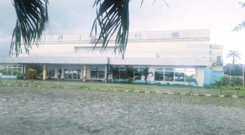 Silverbird Center Port Harcourt: Many Years After Shutdown (Video)