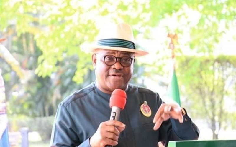 FG Refunds ₦78 Billion Spent On Fixing Federal Roads To Rivers State