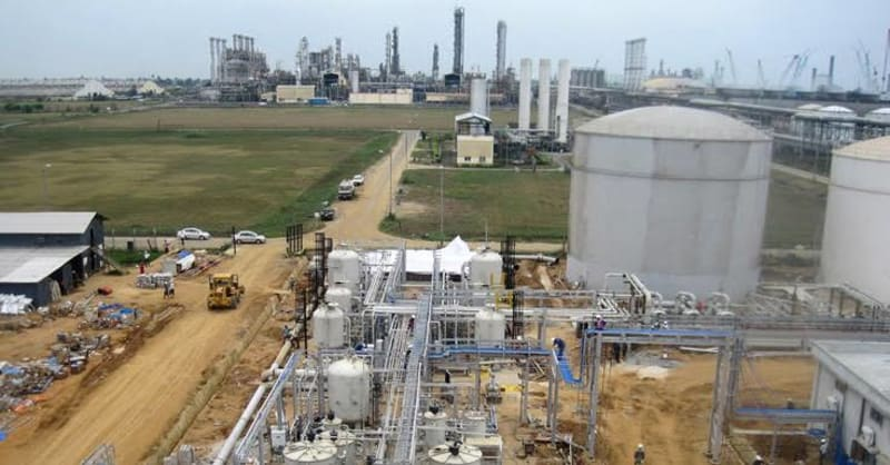 Dangote's $2 Billion Fertiliser Plant To Be Ready By 2021