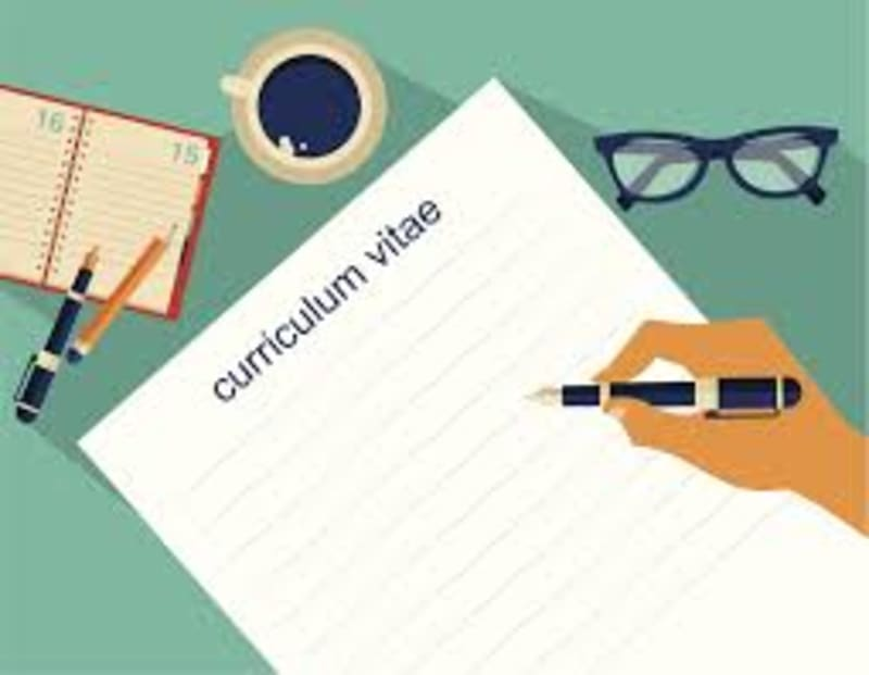 The Five Most Important Things To Include On Your CV