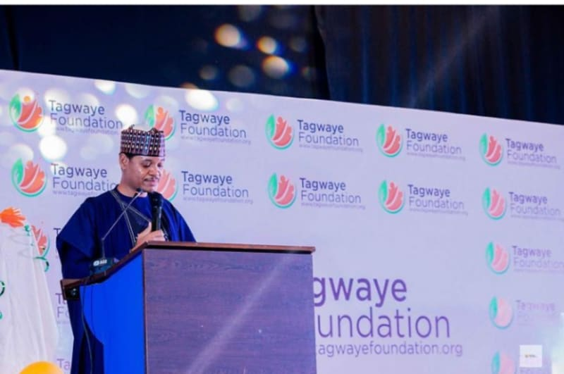 Comedian Tagwaye Launches Foundation, Targets Less Privileged