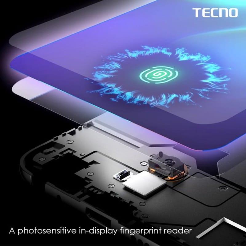 ultrasonic vs optical fingerprint scanner: how do they differ?