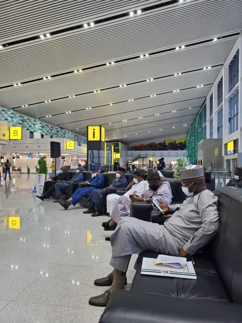 International Flights Resumption In Nigeria: List Of Banned & Approved Airlines