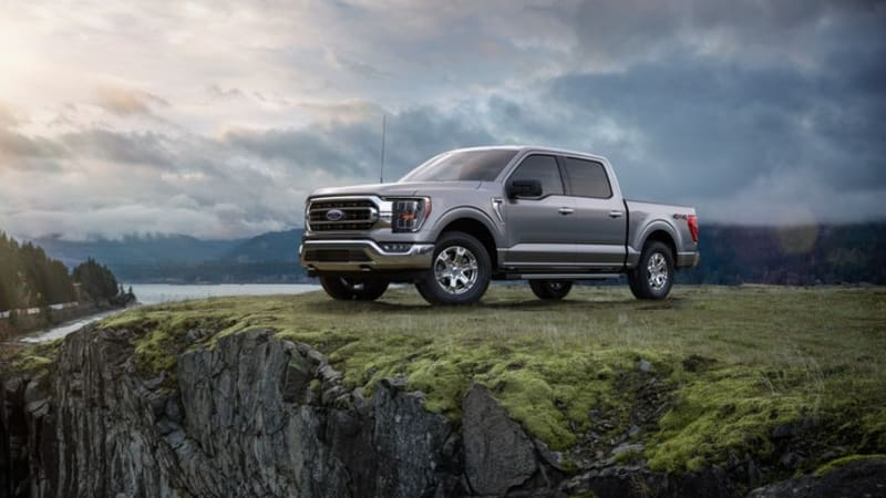 Ford Issues Safety Compliance And Recalls For 2020-21 Ford F-Series