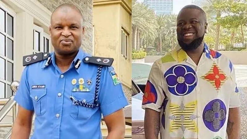 Hushpuppi: Why Police May Not Release Kyari To FBI