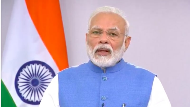 Coronavirus: India Lifts Ban On Chloroquine Export After Trump's Threat