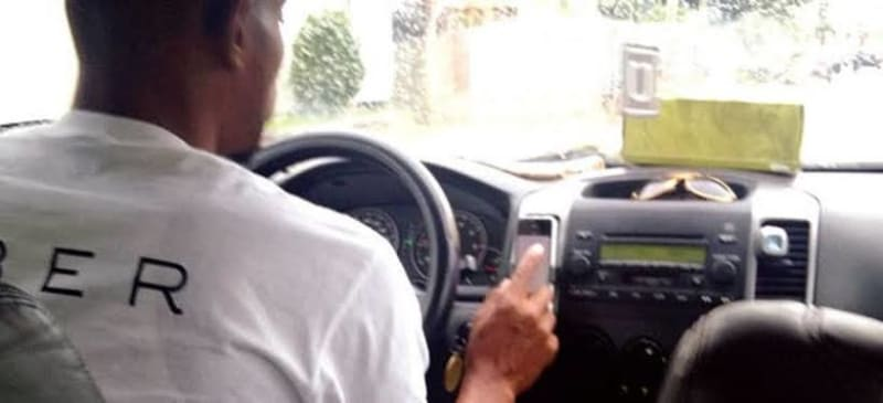Broke Lady Offers Lagos Uber Driver Sex In Exchange For Payment. He Refuses