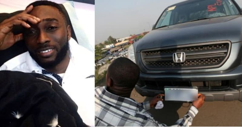 Man And His Friends Storm Pastor's House, Demand For The Car His Wife Gave Him