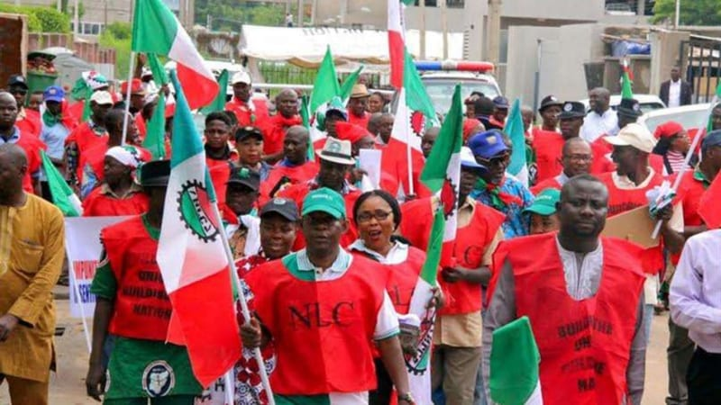 Minimum Wage: Governors Move To Meet December 31 Deadline