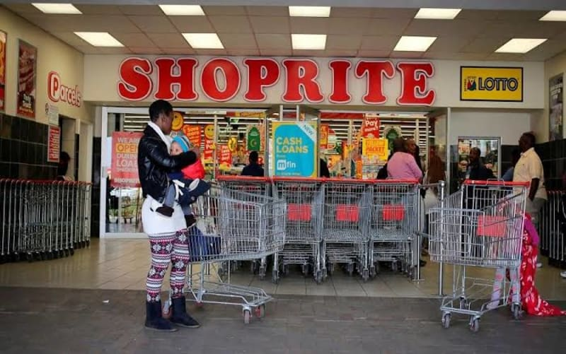 Shoprite Announces Plan To Leave Kenya