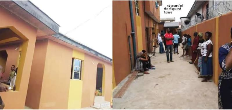 """""""A Dirty Game"""": How Agents And Landlords Exploit House Seekers In Lagos"""