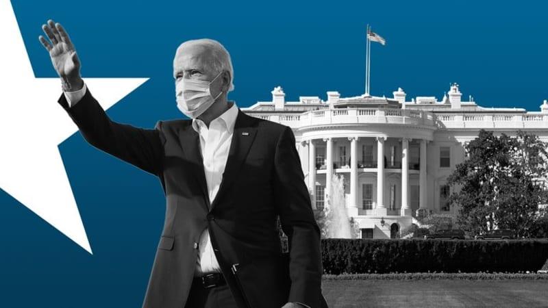 Joe Biden's Inauguration In Pictures