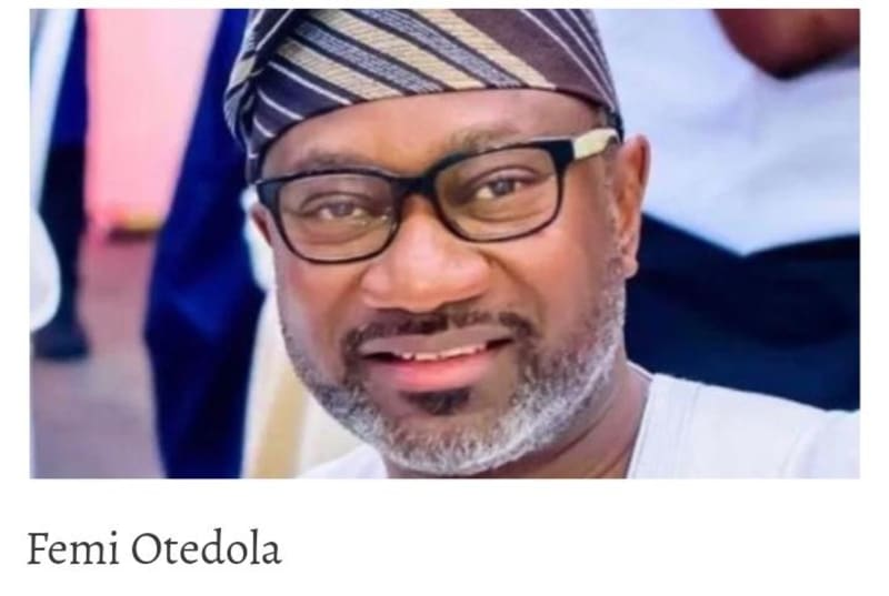 We're Unaware Of Otedola's Share Acquisitions – FBN Holdings
