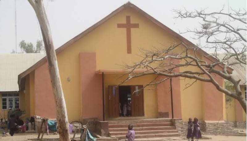 Pastor Divorces Wife, Marries Choir Mistress And Opens New Church Branch For Her