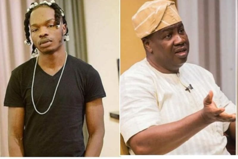 Naira Marley, Gbadamosi And Wife Granted Bail. To Be Arraigned In Court Today
