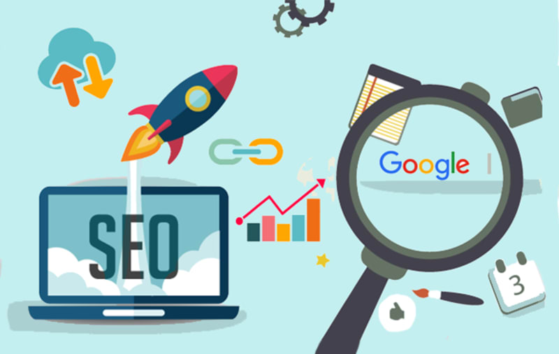 The Benefits Of Implementing An SEO Strategy