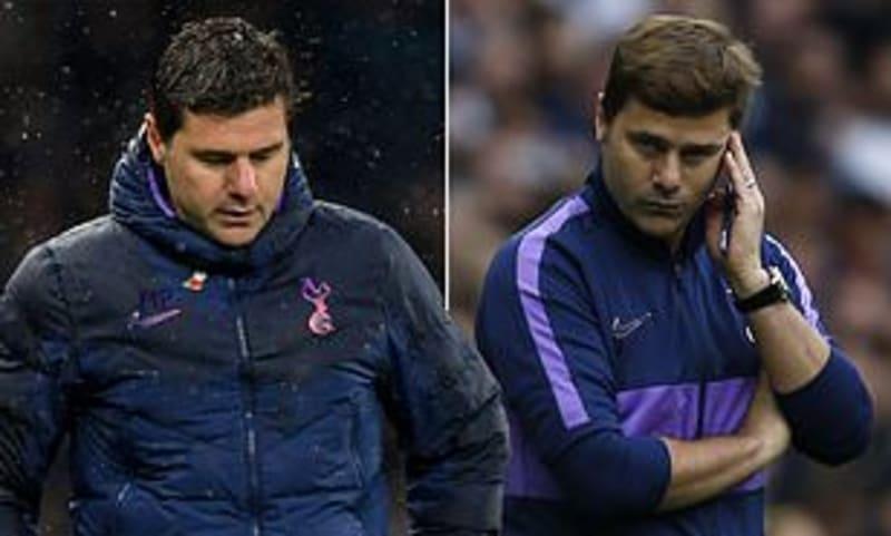 Tottenham Hotspur Sacks Coach Mauricio Pochettino