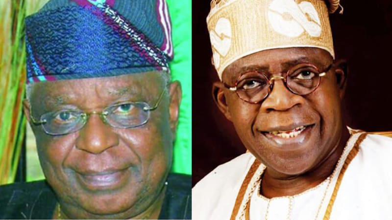 2023 Presidency: There Is Serious Gang-Up Against Tinubu In APC - Henry Ajomale