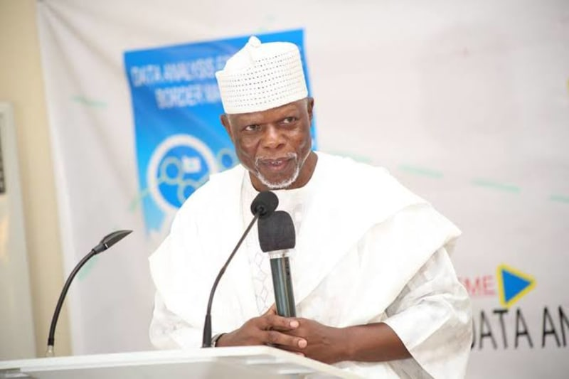 Customs Releases 247 Truckloads Of Relief Items Worth N3.2 Billion