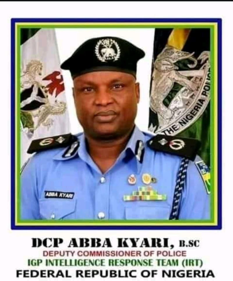 DCP Abba Kyari Is Innocent, He Was Only Manipulated By Hushpuppi -Charles Awuzie
