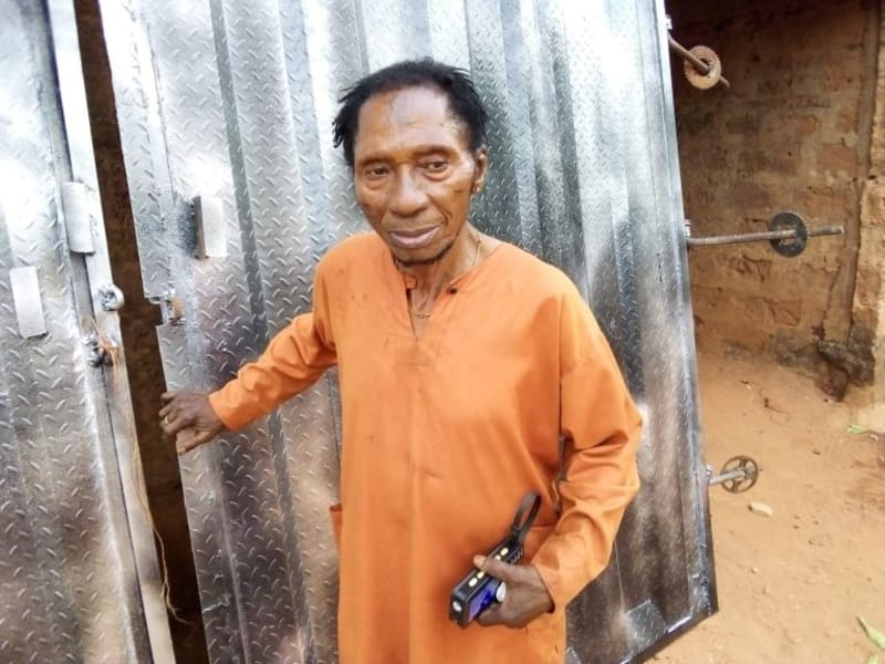 I Marry Additional Wife When Any Of My 58 Wives Insults Me- Herbalist