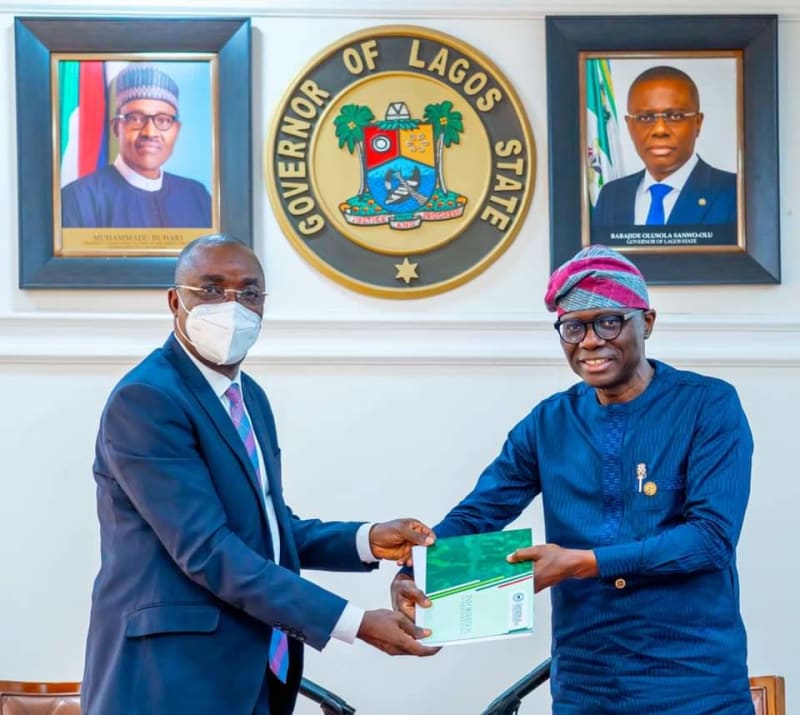 Sanwo-Olu Says He Won't Interfere In LASU VC Appointment Process