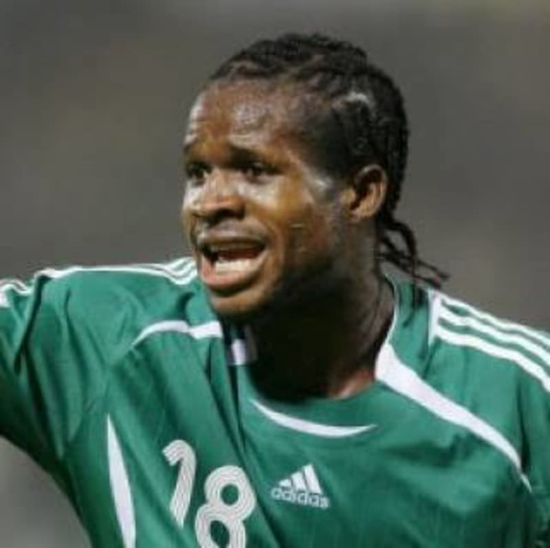 Ex Super Eagles Star, Christian Obodo Kidnapped Again In Warri