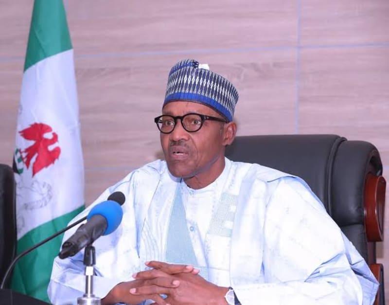 President Buhari Nominates Kingsley Obiorah As CBN Deputy Governor
