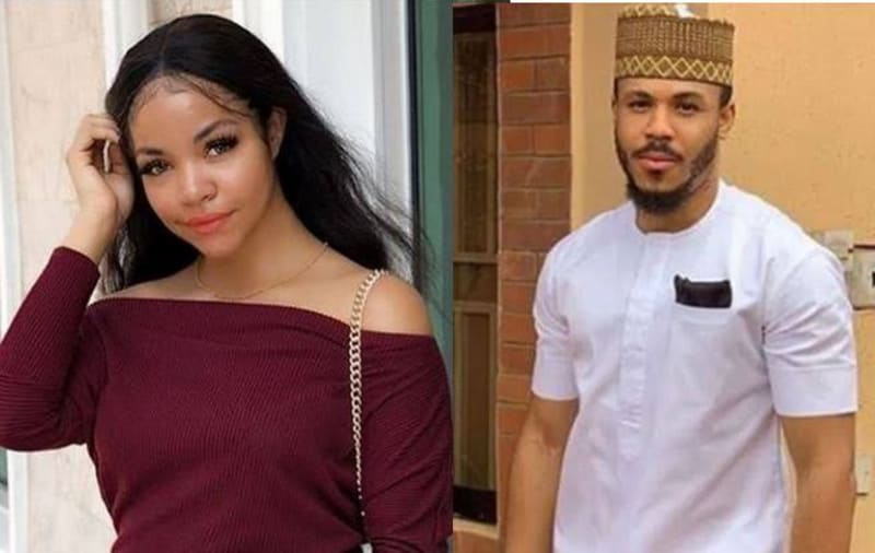 You Can't Kiss Me Because We Are Not In A Relationship - Nengi Tells Ozo