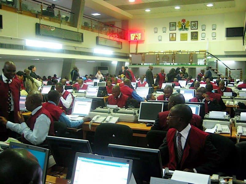 Stock Market Suffers N280 Billion Loss In One Week