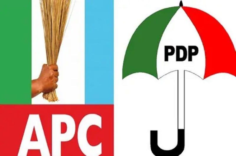 Hundreds Of APC Supporters Dump Party, Join PDP In Zamfara