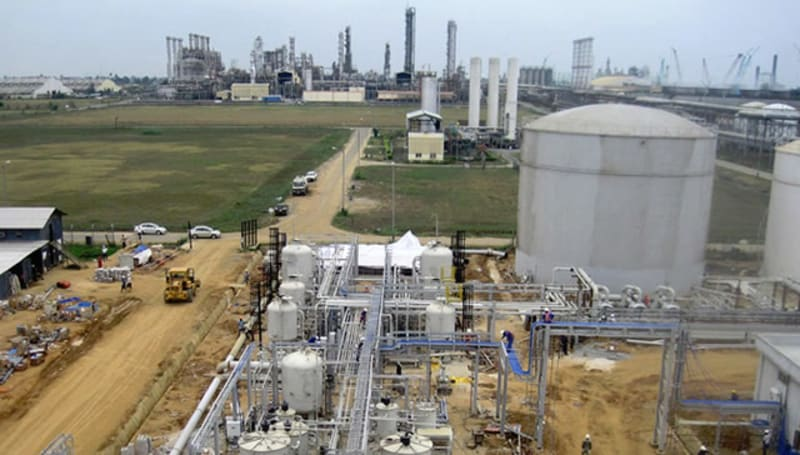 Dangote Refinery Named Among 20 Most Influential Projects