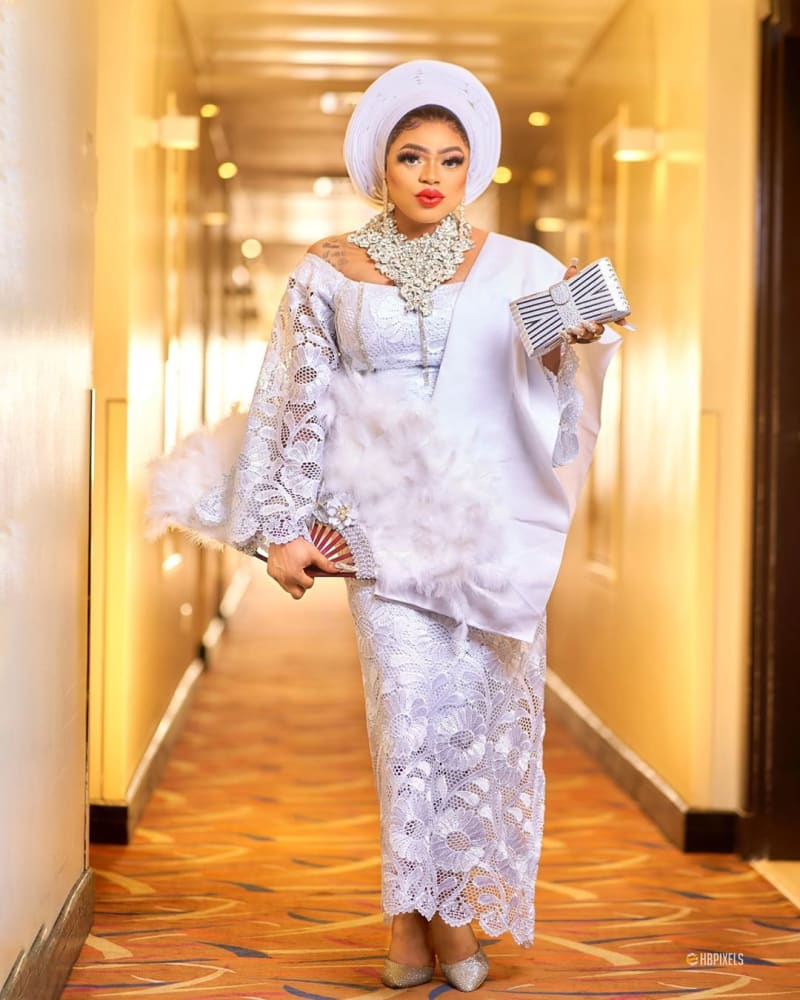 Bobrisky Acquires Customized Number Plate. Shares 28th Pre-Birthday Pictures