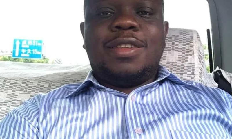 How I Declined 10% Of The Money I Found, Nigerian Honoured In Japan Reveals
