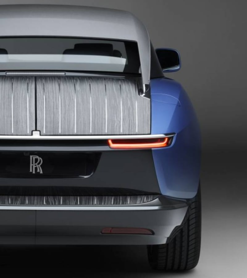 $28m Rolls Royce Boat-Tail: Check Out World's Most Expensive Car