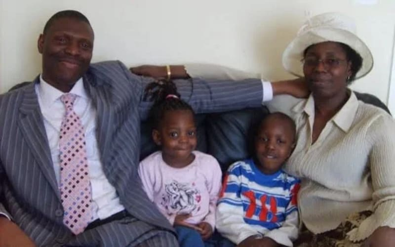 Wife Of RCCG Pastor Who Drowned In Spain With Their 2 Children Speaks