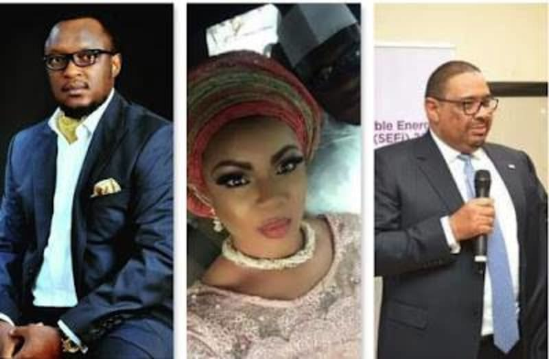 Paternity Fraud: FCMB Boss' Wife Packs Out Of Husband's House, May Seek Divorce