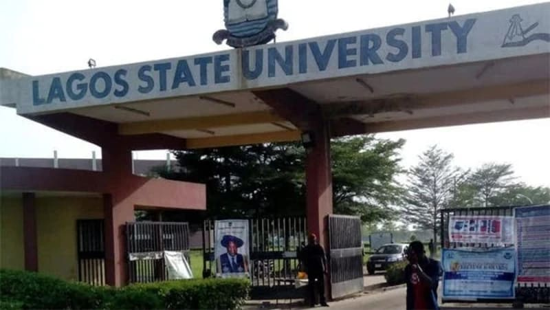 LASU Shuts Hostels As 3 Students Test Positive For COVID-19