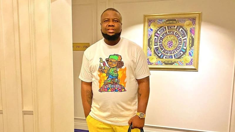 Hushpuppi: Instagram Grants Suspected Fraudster Access To Continue Using His A/C