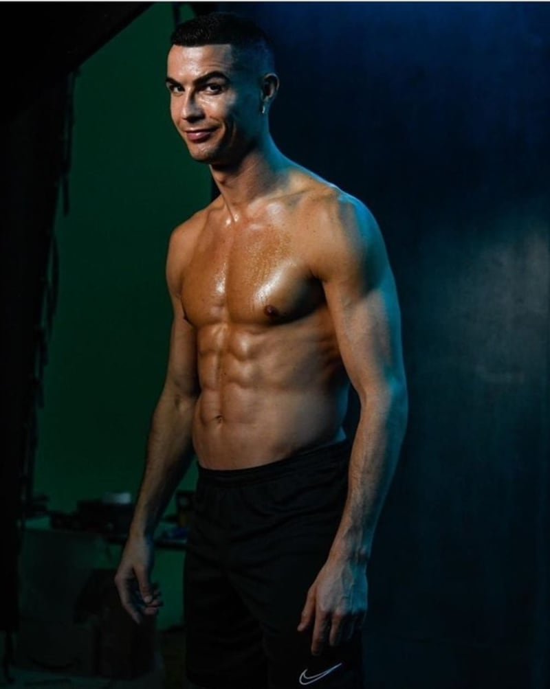 Cristiano Ronaldo Becomes The First Person With 300m Followers On Instagram