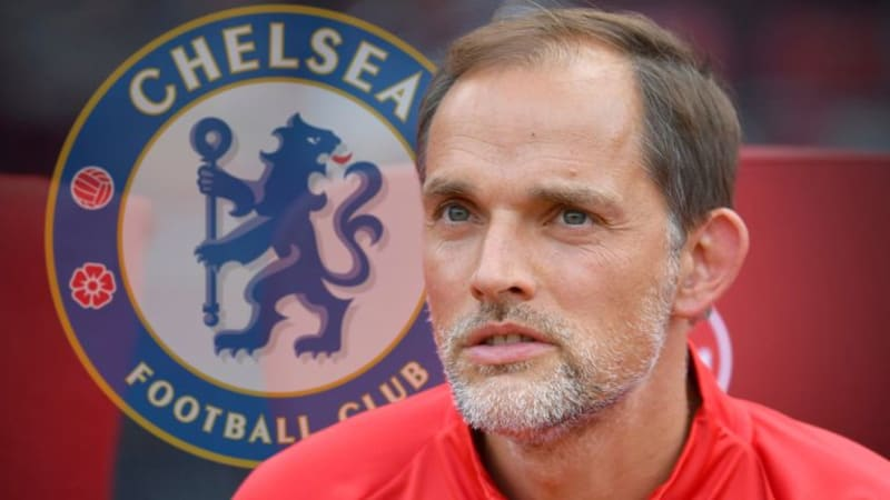 Chelsea Announce Thomas Tuchel As New Manager