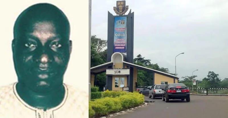 Obafemi Awolowo University Sacks Senior Lecturer Caught In Sex Scandal