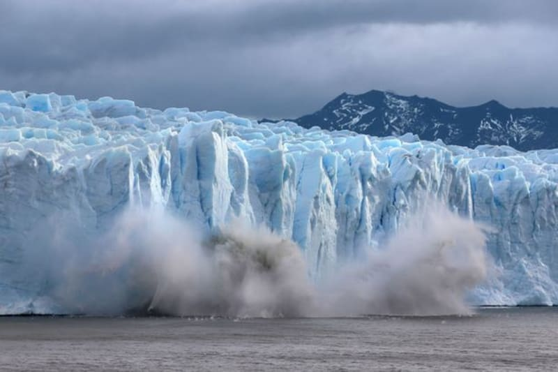 Unimaginable Amounts Of Water May Be Unleashed Around The World - Scientists War