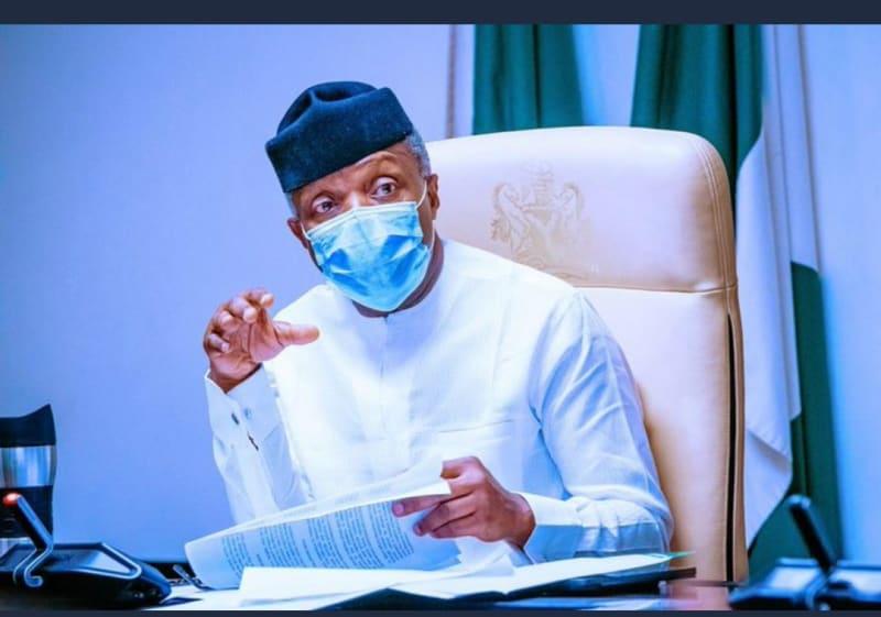 Doctors Seek Osinbajo's Intervention To End Strike