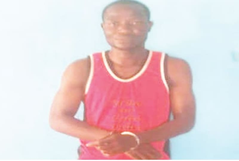 Man Kills His Wife With Kitchen Knife In Anambra